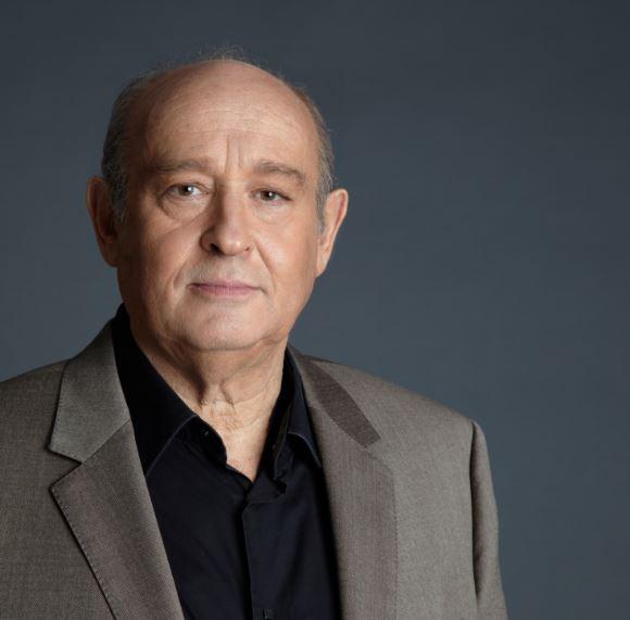Michel Jonasz © Stéphanie Vivier