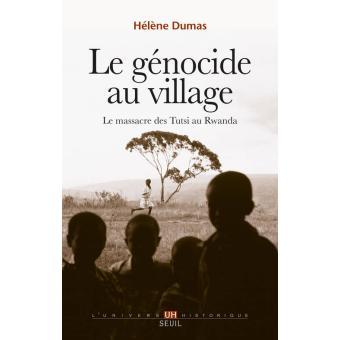 Le-genocide-au-village